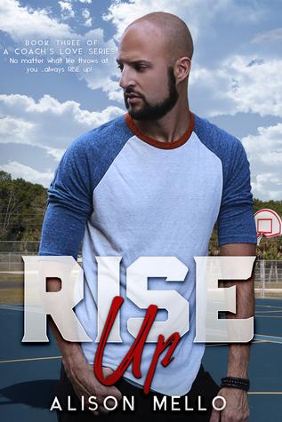 Rise Up (A Coach's Love 3)
