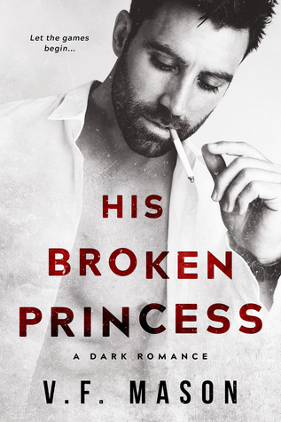 His Broken Princess