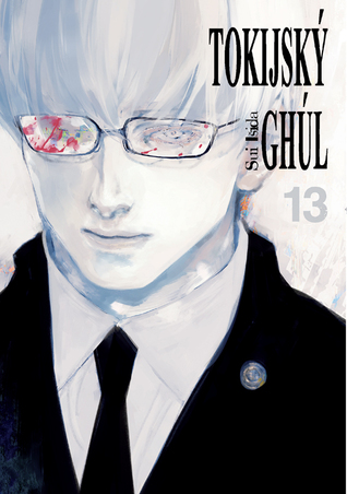 Tokijský ghúl 13 (Tokyo Ghoul, #13)