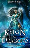 Reign of Dragons (Dragon Dojo Brotherhood #1)