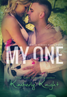 My One (Halo, #4)