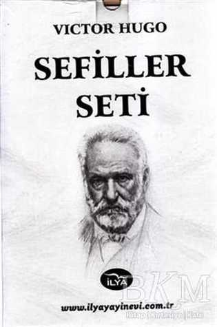 Sefiller Seti - 5 Kitap