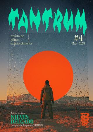 Revista TANTRUM #4