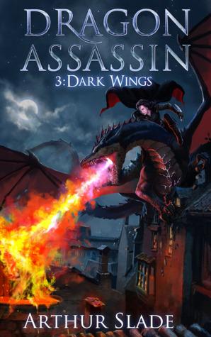 Dragon Assassin 3: Dark Wings