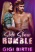 Side Show Rumble by Gigi Birtie