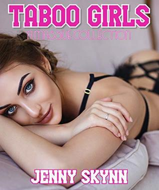 TABOO GIRLS: A MASSIVE COLLECTION