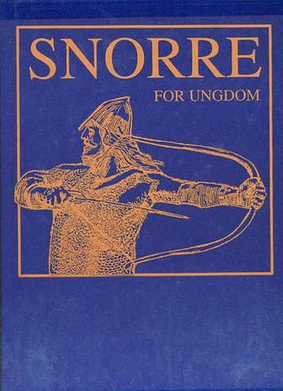 Snorre for ungdom
