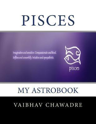 Pisces: My AstroBook