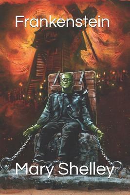 Frankenstein (Spanish Edition) (Anotado)