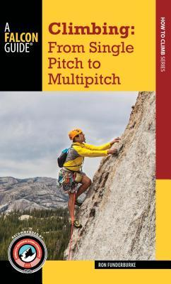 Climbing: Multi-Pitch