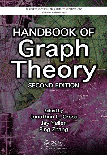Handbook of Graph Theory (Discrete Mathematics and Its Applications 83)