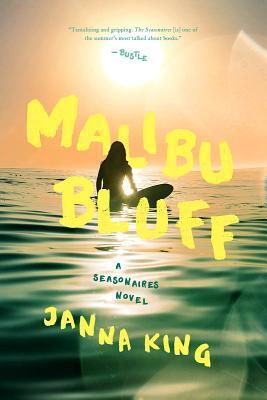 Malibu Bluff (Seasonaires, #2)