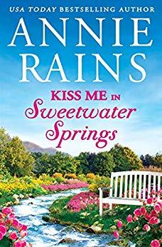 Kiss Me in Sweetwater Springs (Sweetwater Springs #2.5)