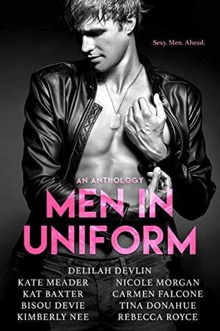 Men In Uniform Anthology
