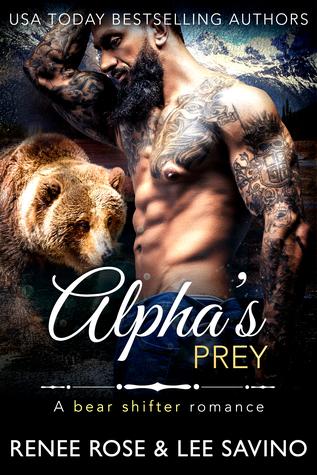 Alpha's Prey (Bad Boy Alphas, #11)