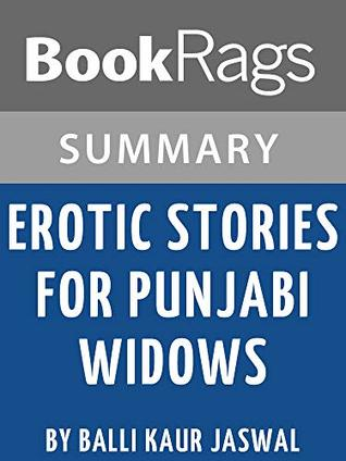 Study Guide: Erotic Stories for Punjabi Widows