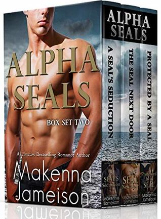 Alpha SEALs Box Set Two (Books 4-6)