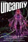 Uncanny Magazine Issue 27: March/April 2019