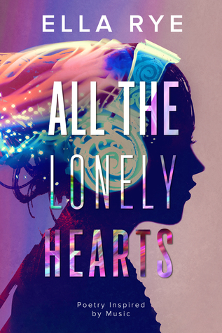 All the Lonely Hearts: Poetry Inspired by Music