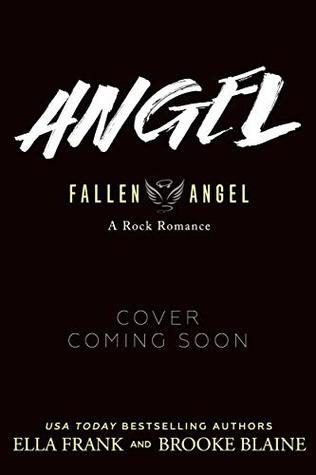 Angel (Fallen Angel #3)
