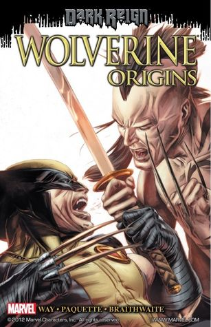 Wolverine: Origins, Volume 6: Dark Reign