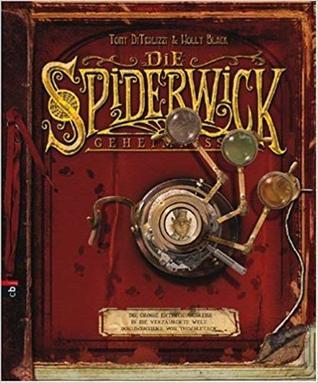 Die Spiderwick Geheimnisse: Die große Entdeckungsreise in die verzauberte Welt dokumentiert von Thimbletack