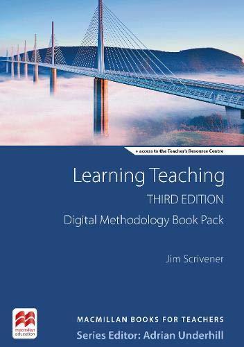 Learning Teaching 3rd Edition Digital Methodology Book Pack