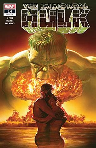 Immortal Hulk (2018-) #14