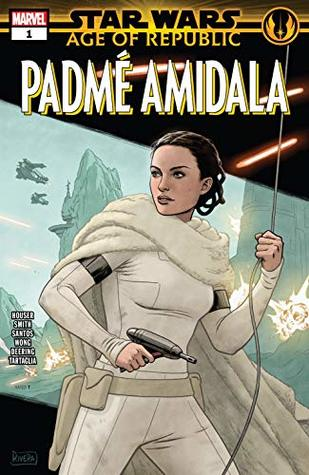 Star Wars: Age of Republic - Padmé Amidala