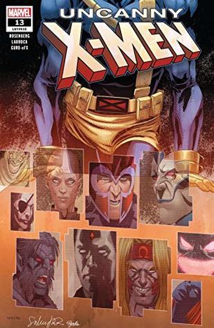 Uncanny X-Men (2018) #13