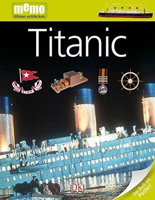 Memo - Wissen Entdecken: Titanic