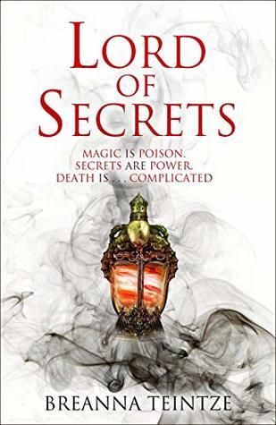 Lord of Secrets (The Empty Gods #1)