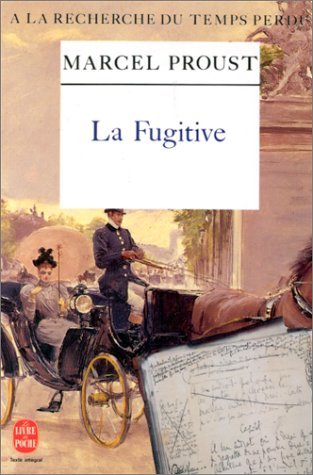 La Fugitive (Fiction, Poetry and Drama)