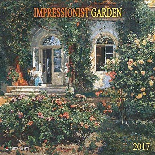 Impressionist Garden (170566)