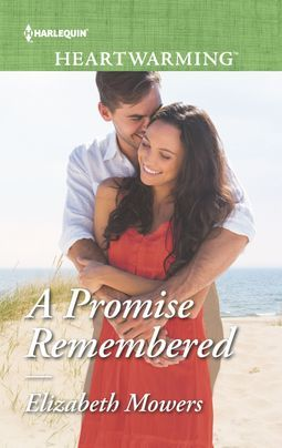 A Promise Remembered: A Clean Romance