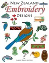 New Zealand Embroidery Designs