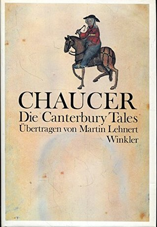 Canterbury Tales 3 Volume Set