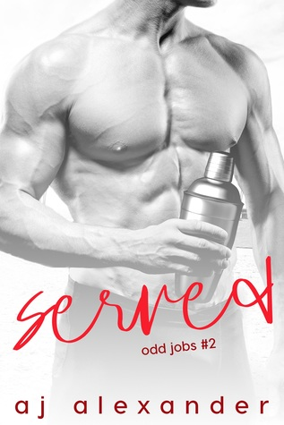 Served (Odd Jobs # 2)