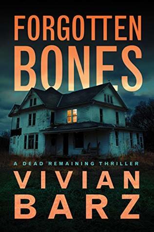Forgotten Bones (Dead Remaining #1)