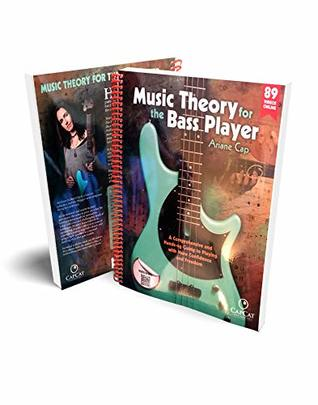 Music Theory for the Bass Player - A Comprehensive and Hands-on Guide to Playing with More Confidence and Freedom