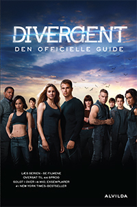 Divergent - Den officielle guide