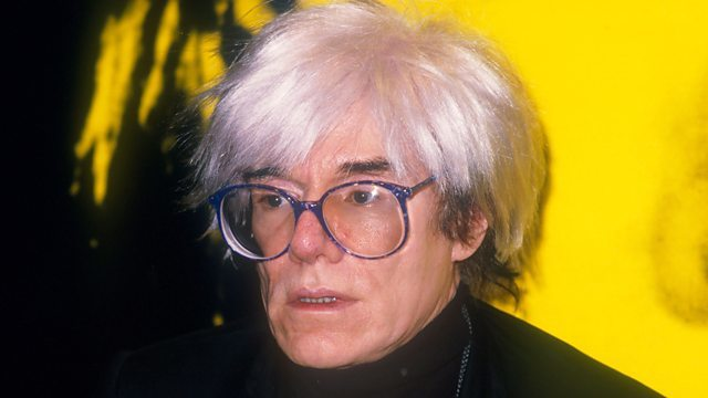 Death and Taxis, The Andy Warhol Diaries