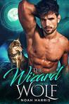 The Wizard Wolf (WindWard Triad, #1)