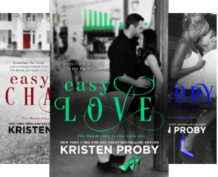 The Boudreaux Series (6 Book Series)