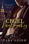 Cruel Sanctuary (The Wages of Sin Duet, #1)