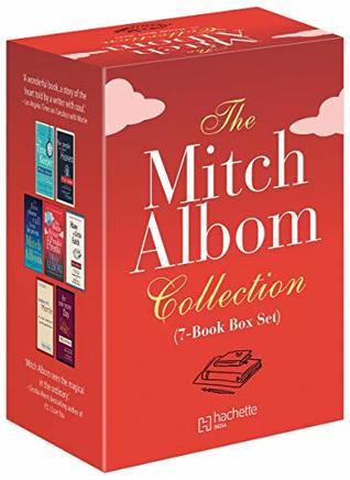 The Mitch Albom Collection: 7-book Boxset