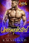 Uncomplicated (Inked #2)