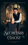 The Secretary and the Ghost (Read by Candlelight, #1)