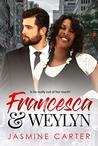 Francesca and Weylyn: Clean BWWM Plus Size Romance