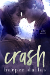 Book cover for Crash